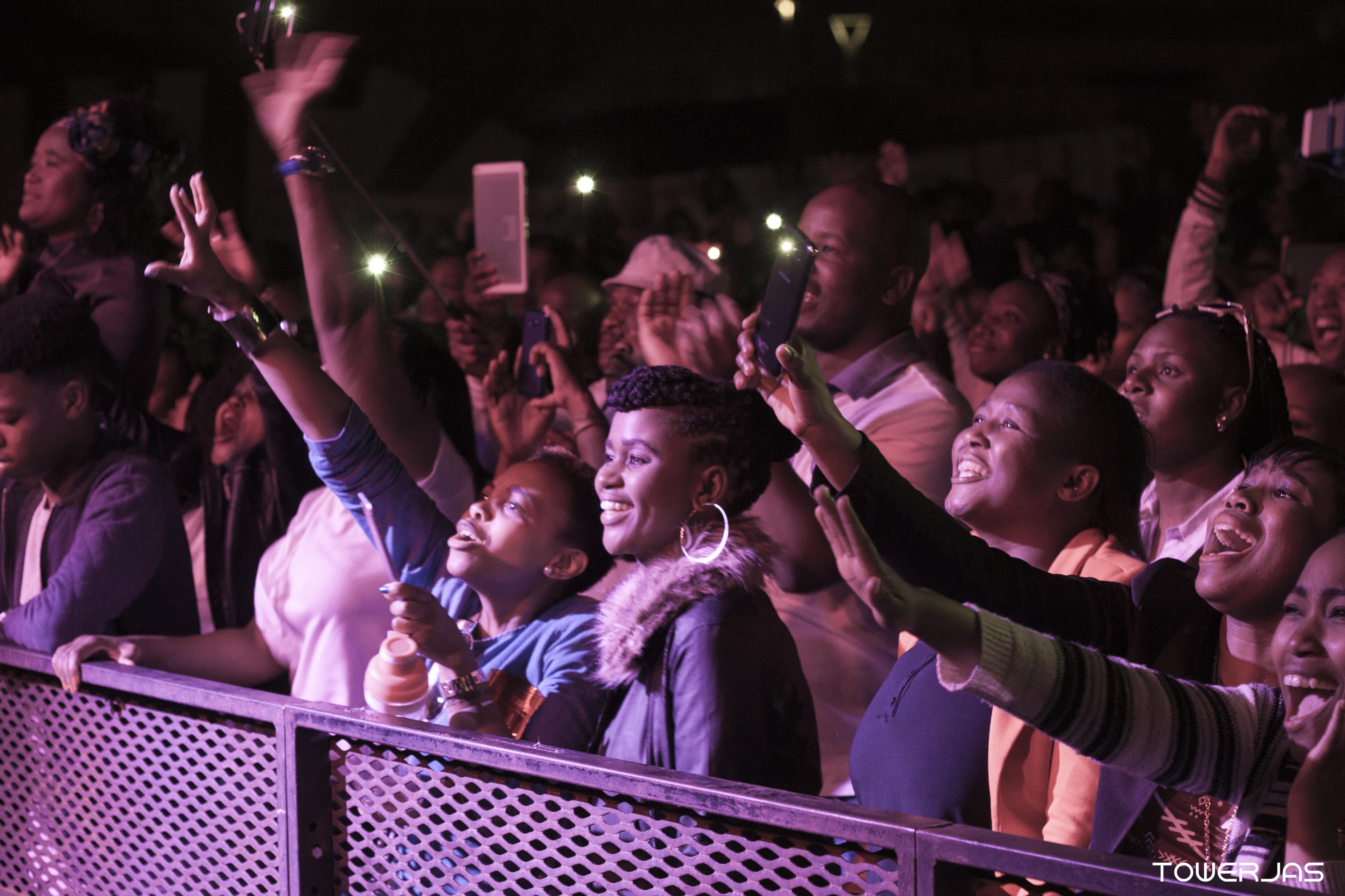 DRUMBeat 2015, Soweto