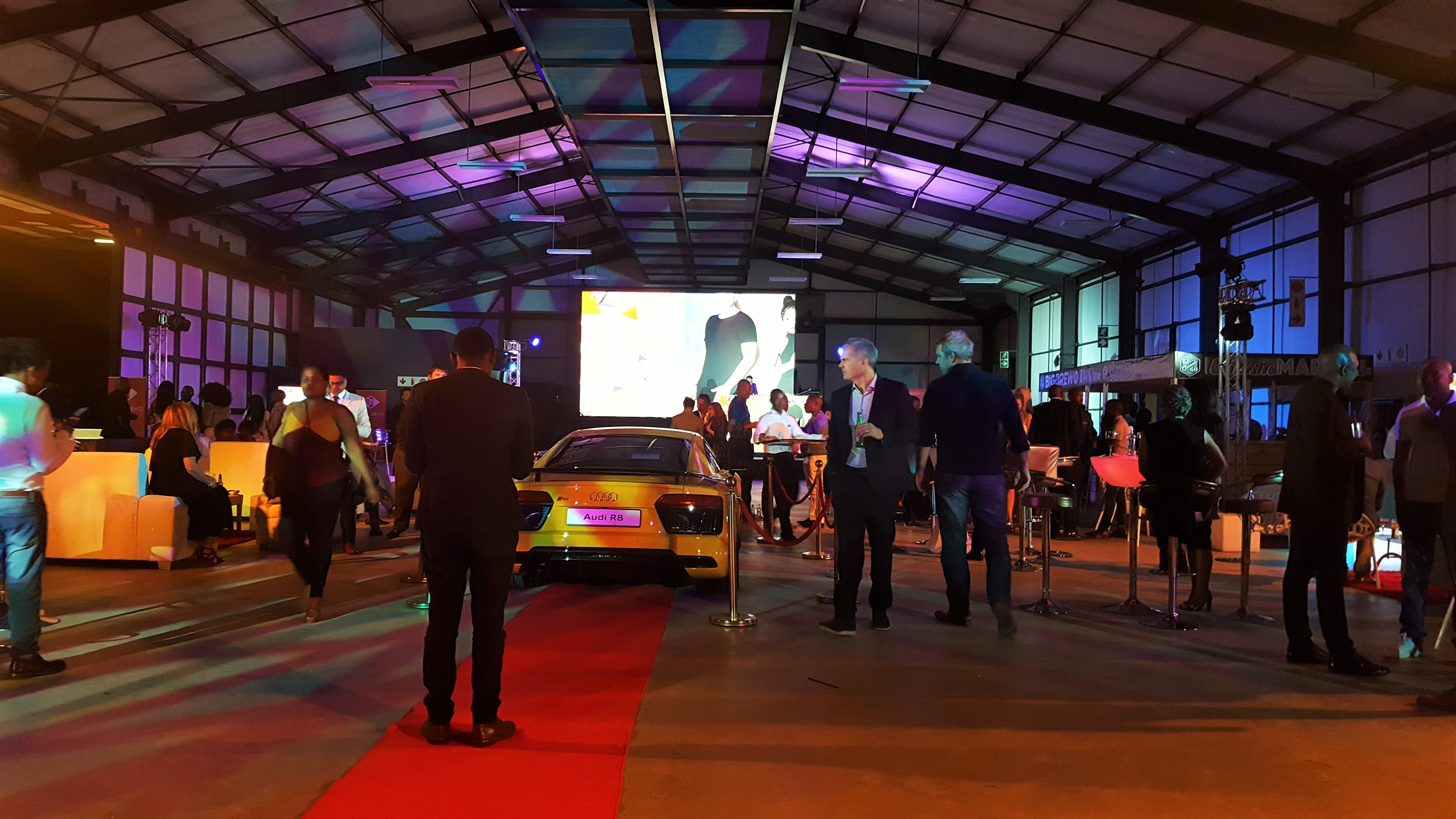 Touch HD launch 2017