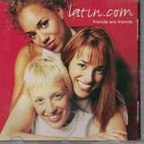 Artist: Latin.com Album: Friends Are Friends