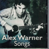 Artist: Alex Warner Album: Songs Label: Promo songwriting showcase Album