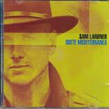 Artist: Sam Lardner EP CD: Suite Mediterranea