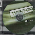 Artist: West One CD Single : Let Me Into Your Heart Label: Blanco Y Negro Records Music and Lyrics Alex Warner, Carles Mateu, Pito Costa: Alex Warner: Backing Vocals