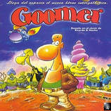 Character Dubbing in series Goomer