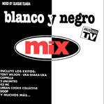 Artist: Varios Album: Blanco Y Negro Mix Label: Blanco Y Negro Title Song: Hooked On A Feeling Sung by Alex Warner (AKA Tony Wilson)