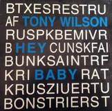 Hey Baby  (Tony Wilson) Performed by Alex Warner