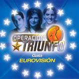 Artist: Operacion Triunfo (Rosa de España) Album: Gala Eurovision