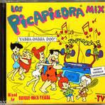 Artist: Various Album: Picapiedra Mix