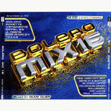 Artist: Various Album: Bolero Mix Label: Blanco Y Negro Song : Let Me Into Your Heart Composed and produced by Alex Warner/ Pito Costa and Carles Mateu :