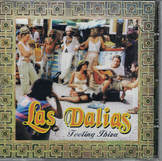 Artist:  Las Dalias Album: Feeling Ibiza