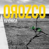 Antonio Orozco Avionica