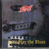 Artist: Fuego Album: Let's Play The Blues (Live Album)