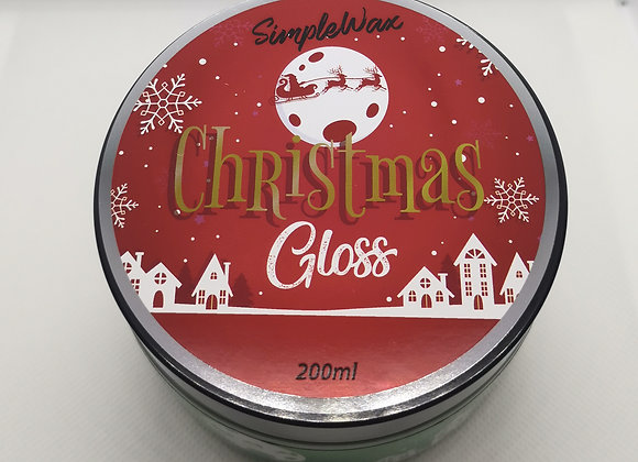 Christmas Edition Gloss
