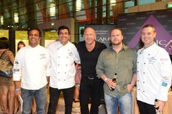 World Gourmet Summit 2013