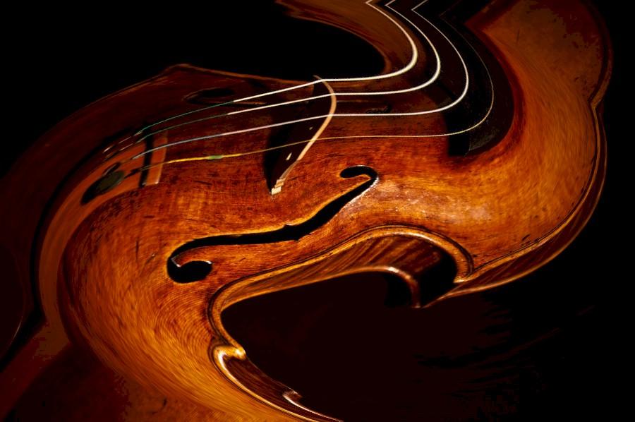 Violin Beyond Limits