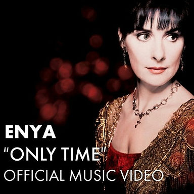 """""""Only Time"""" Enya"""