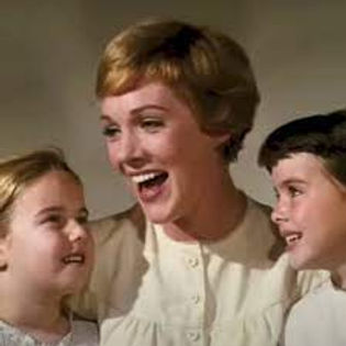 """""""My Favourite Things"""" (Sound Of Music)"""