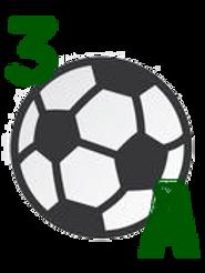 Analista Axiologista do Futebol (3 UNIDADES)