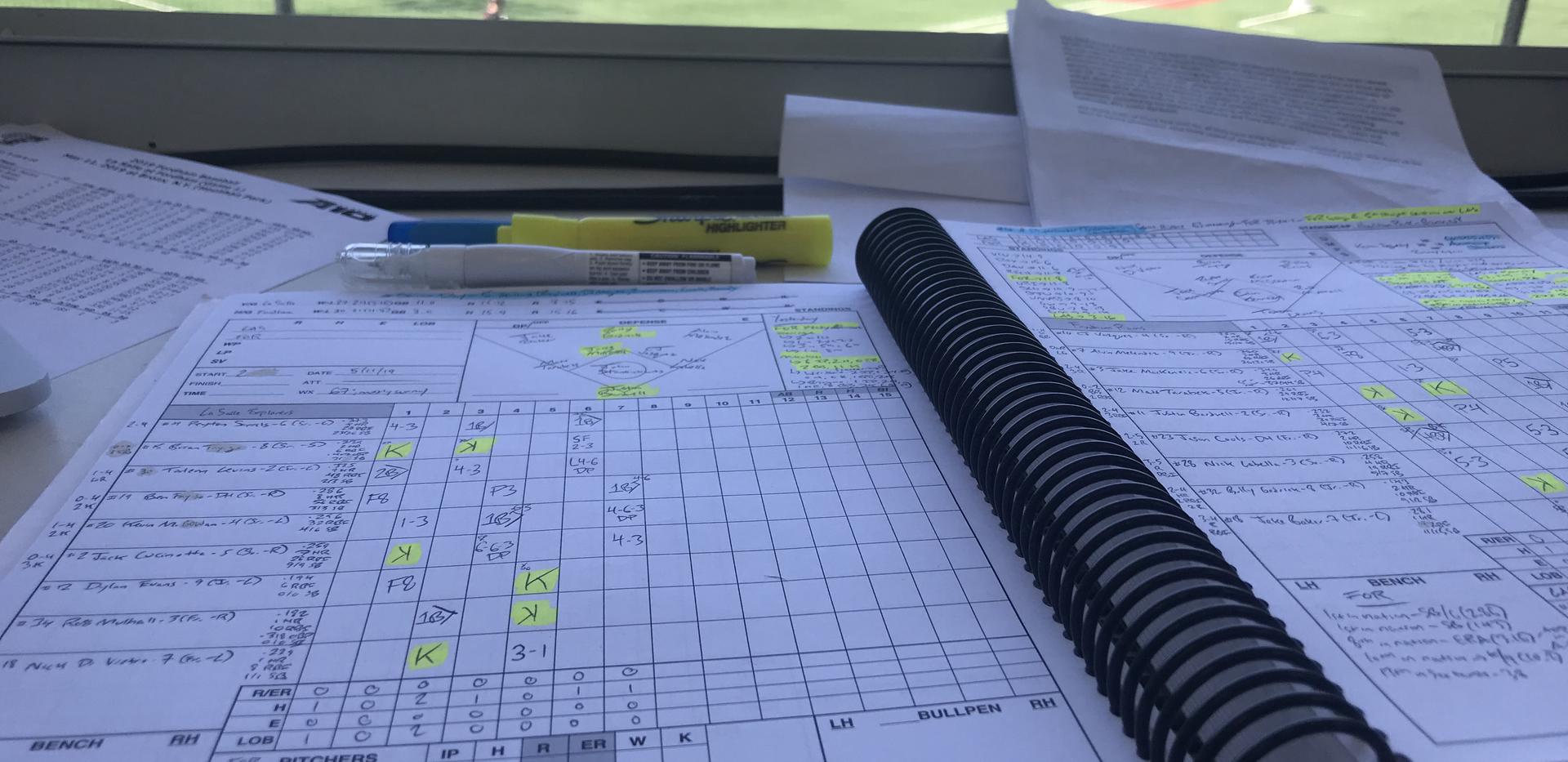Fordham Baseball