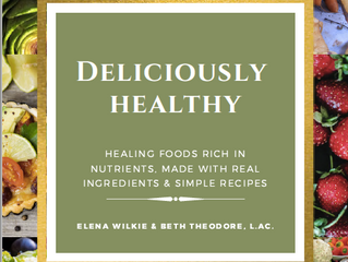 Deliciously Healthy eBook!