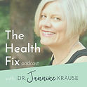 health fix podcast