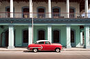 Old fashion car in Cuba makes for fantastic photography.