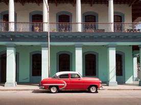 Ritorno a Cuba