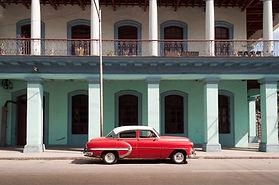 Calles de La Habana