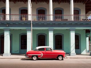 Cuba curious