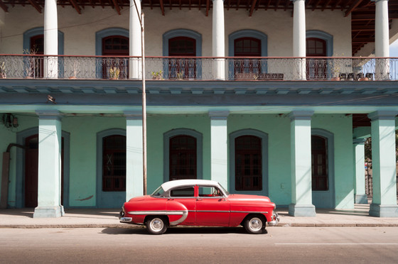 Wanderlust Wednesday: Havana Edition