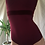 Thumbnail: Vintage Red Wine Swimsuit