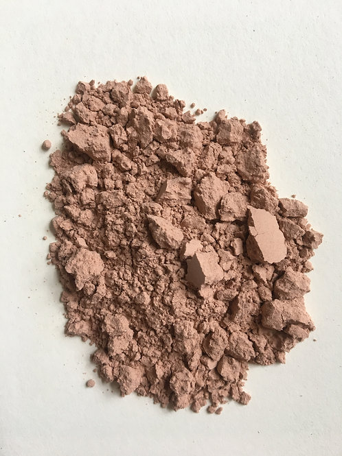 Red Rhassoul Clay