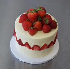 Strawberry fields forever🍓_-_-_- -_- -_