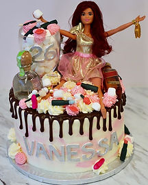 Come on Barbie, let's go party!_-_-_-_-_