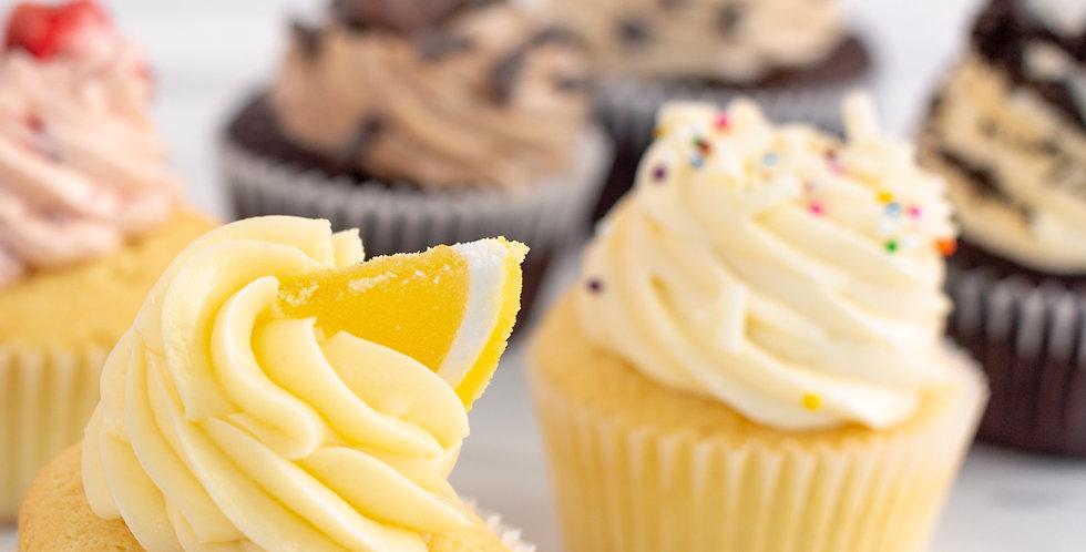 Cupcake 12 Pack