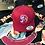 Thumbnail: Unisex Snapback - Color Logo