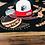 Thumbnail: Unisex Snapback - Black & White Logo