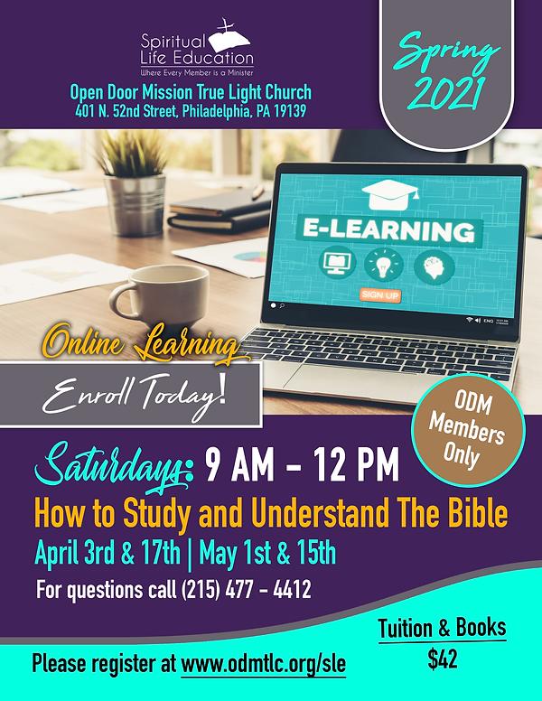 Spiritual Life Class Spring 2021.png