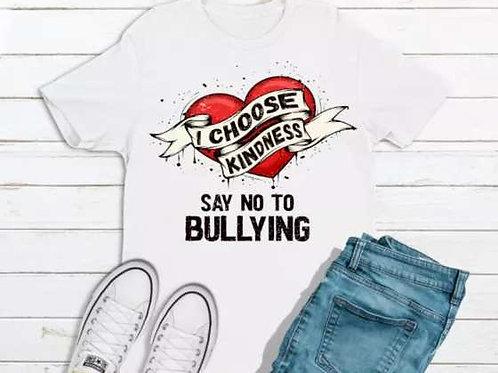 I Choose Kindness T-Shirt