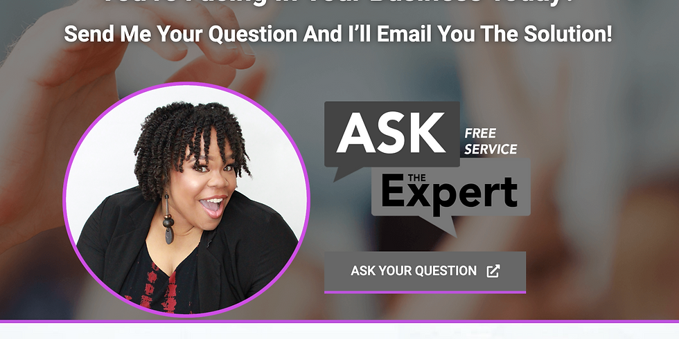 Free Live Business Review Session
