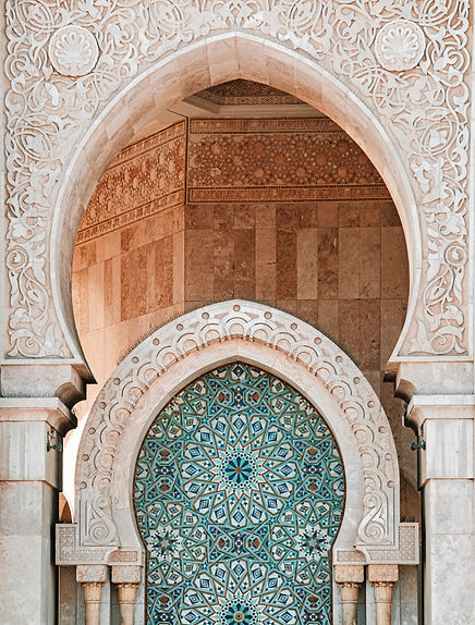 vertical-shot-hassan-ii-mosque-casablanc