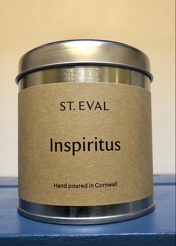 Inspiritus Candle.
