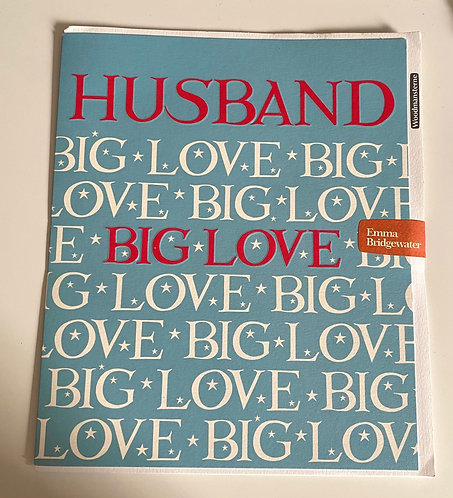 Husband Big Love