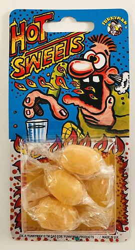 Joke Hot Sweets