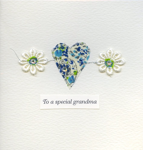 Special Grandma