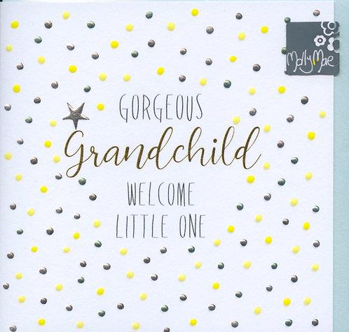 Gorgeous Grandchild