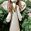 Thumbnail: Cream & Gold Tree Top/Free standing Angel