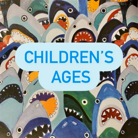Kid's Ages