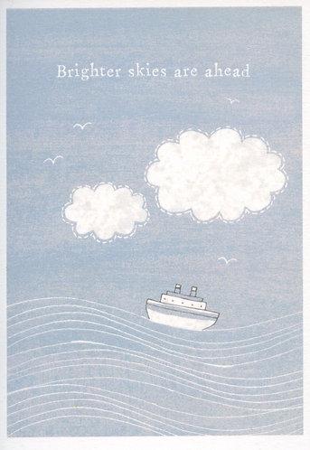 Brighter Skies Ahead