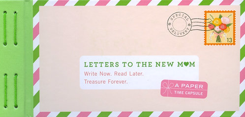 Letters to the new Mum.