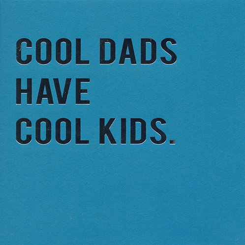 Cool Dads